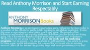Read-Anthony-Morrison-and-Start-Earning-Respectably