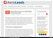 sales-tips-increase-landing-page-conversion-rate_