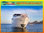 Experience the ultimate fun in Cabo, Book a Private boat charters in C