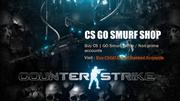 CS GO SMURF SHOP Ranked prime Non Prime Accounts