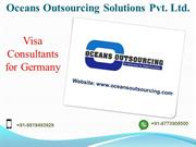Germany Job Seekers Visa