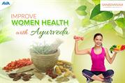 Improve Women Health with Ayurveda