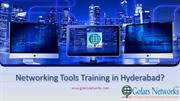 Networking Tools Training| Networking Courses Online | Golars Networks