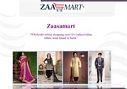 Zaasmart: Indian Ethnic Wear Wholesale Clothing Manufacturer