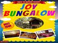 Special Summer Holiday Tour at Joy Bungalow