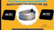 Bi-Metal Band Saw Blade Market