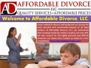 Affordable Divorce Lawyers in Jackson Tn
