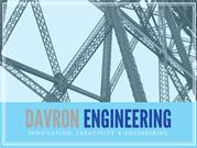 Davron Engineering: Structural & Civil Engineering Consulting