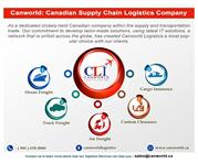 Canworld Canadian Supply Chain Logistics Company.output