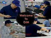 Video Inspection | Real Time Video Inspection at GIM