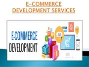 E-Commerce Development Company | Websites Development Company In Noida