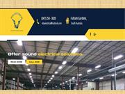 Industrial Electrician Adelaide