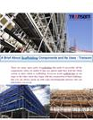 Scaffolding Components and Its Uses!
