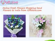 Online Fresh Flowers Shopping Send Flowers to India from Giftalove