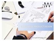 Come to us for innovative product design at Interwoven Design Group