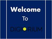 Digiorium-The best digital marketing company in London