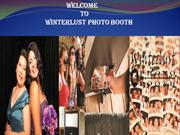 Birthday Photo Booth Services
