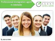 Professional immigration agent Adelaide