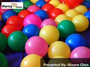 10 Amazing Things You Can Do With Party Balloons - Party Zealot