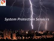 System Protection Services | Power System Protection