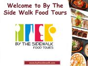 What Is Food Tour? | A Walking Food Tour To Ann Arbor