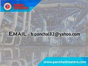 Electric Oil Heater Manufacturers, Coil Heater Manufacturers