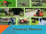 Innovative Lawn Mowers product at a reasonable price