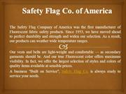 Safety Flag Co