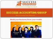 Success Accounting Group - Best accountants melbourne