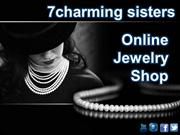 Online Fashion Jewelry Shop| 7CS Jewelry