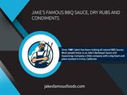 shop special bbq sauce online | jakesfamousfoods