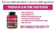 slim trim ppt