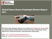 United States Xenon Flashlight Market Report 2017