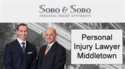 Personal Injury Lawyer Middletown – Sobo & Sobo Law