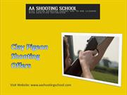 Clay ShootingOffers from AA Shooting school, Dorset, UK