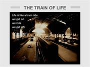 Train of life-New version
