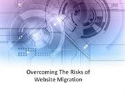 Overcoming The Risks of Website Migration - E2logy