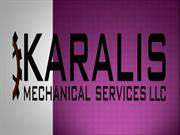 Air Conditioning Service Company - Karalis Mechanical Services LLC