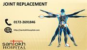 joint replacement in Chandigarh