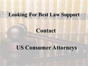 US Consumer Attorneys – Prompt To Act On Your Timeshare Cases