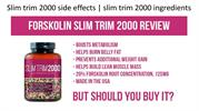 Does Slim trim 2000 Really Work!