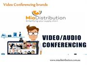 Video Conferencing brands