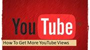 How To Get More REAL YouTube Views