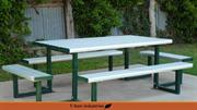 Outdoor Bench Seats - Felton Industries