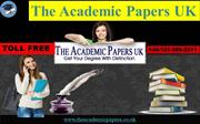 Get Best PhD Dissertation Help - The Academic Papers