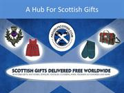 A Hub For Scottish Gifts