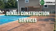 Commercial & Residential Decorative Concrete Overlay Services