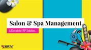 Salon and Spa Management Software | Salon and Spa Management System