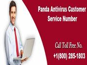 Panda Antivirus Support Number