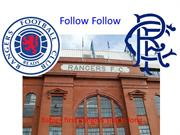 Follow Follow Rangers Baby and Toddler Slideshow